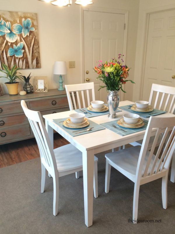 114 best images about habitat restores on pinterest for Dining room upgrades