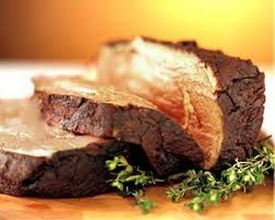 Jak przygotować dobrą pieczeń z chudego mięsa?
