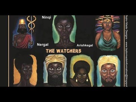 THE BLACK AFRICAN ROOTS OF THE ANNUNAKI PART 1 - YouTube