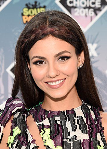 Victoria Justice at an event for Teen Choice Awards 2016 (2016)