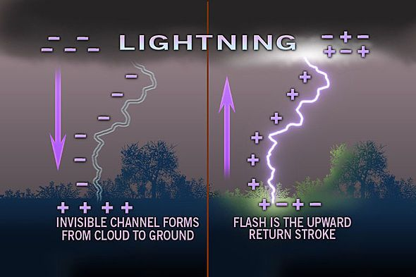 It's Electric: Lightning Safety Tips - Weather Glossary - AccuWeather.com