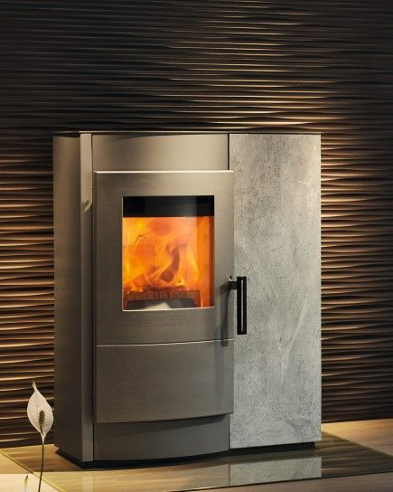21 best Black Wood Pellet Stoves and interior design inspiration ...
