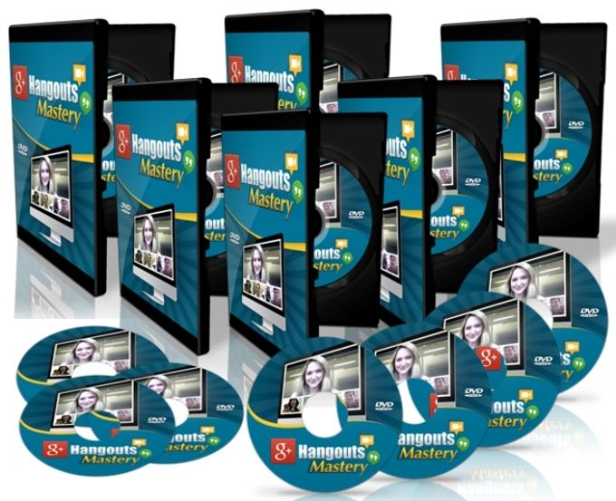 give you a course on Google Hangouts for video marketing and v... by wsiebler