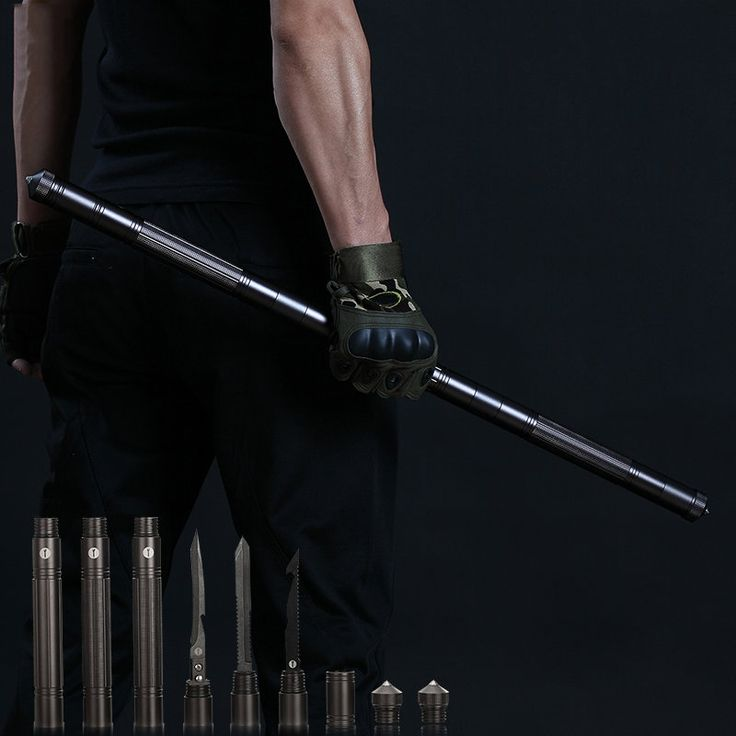 17 Best ideas about Self Defense Weapons on Pinterest ...