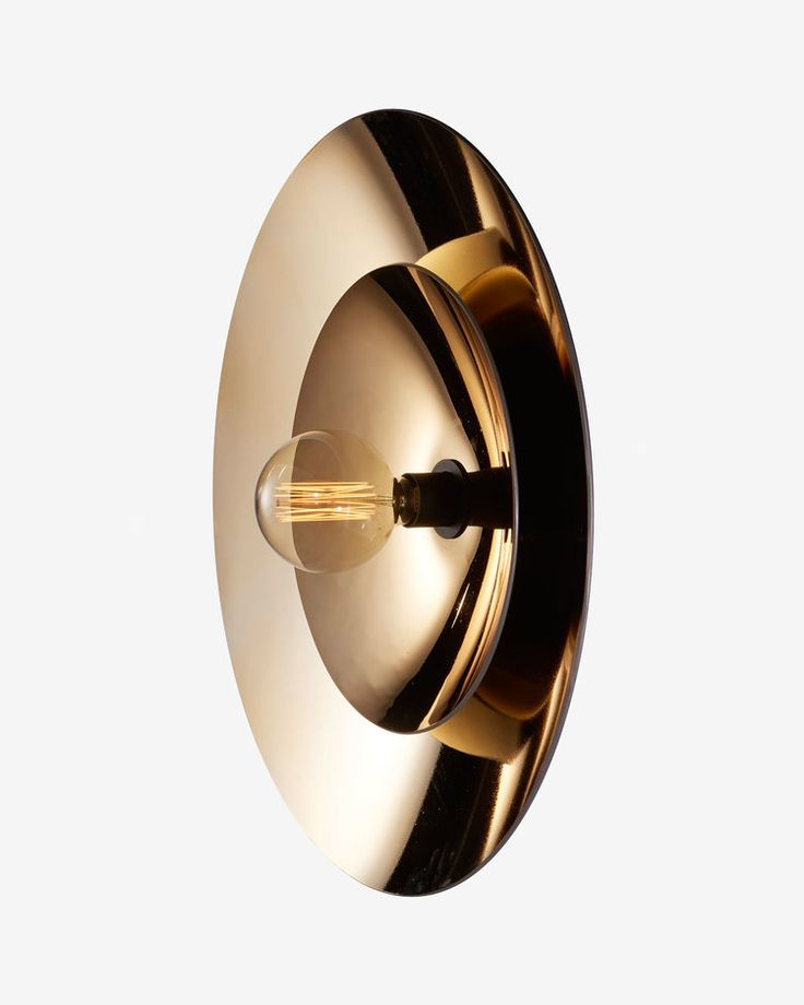 Zenith wall light | Radar | lighting