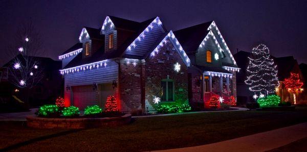 Christmas Lights Raleigh Nc 2020 Christmas Lights Raleigh Nc Gallery di 2020