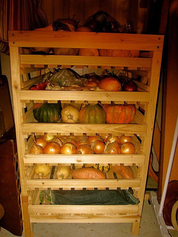 Les 9 meilleures images du tableau conserver legumes et for Temperature chambre froide fruits et legumes
