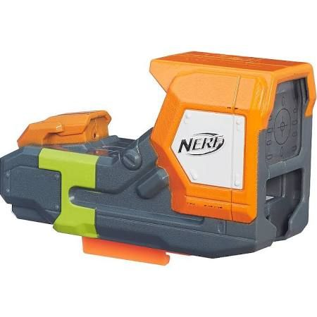 mega nerf sniper attachments - Google Search