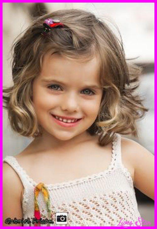 nice Little girl bob haircuts wavy