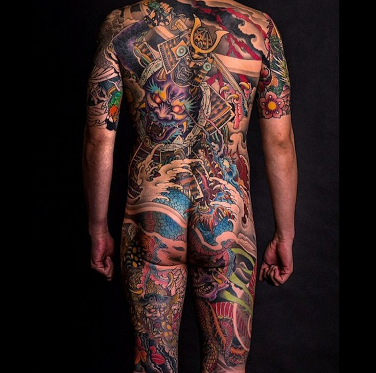 17 best perseverance japanese tattoo tradition in a for Japanese tattoo artists