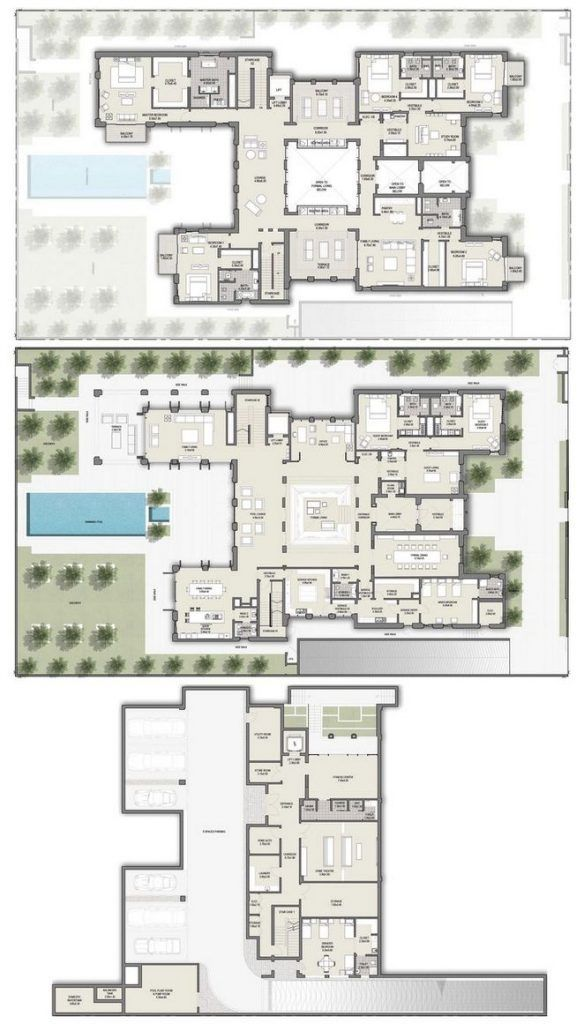 36 Unanswered Issues With Modern Mansion Floor Plan Luxury Revealed Apikhome Com Mansion Floor Plan House Plans Mansion Luxury Floor Plans