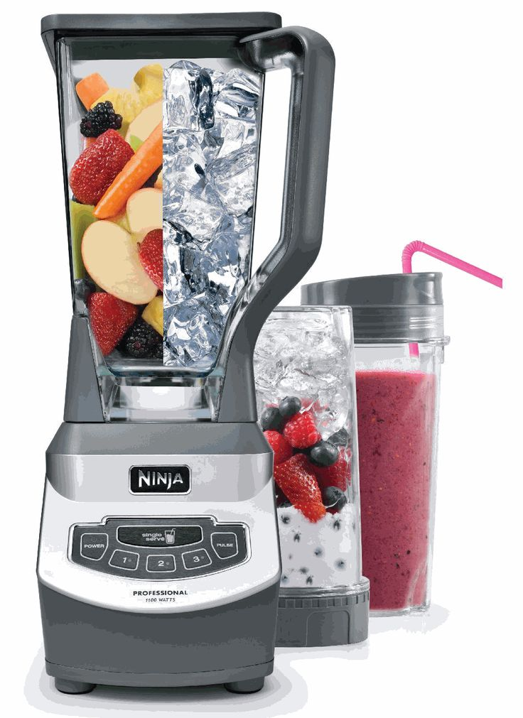 12 Low Carb Smoothie Recipes Plus Enter to WIN a Ninja Professional Blender!