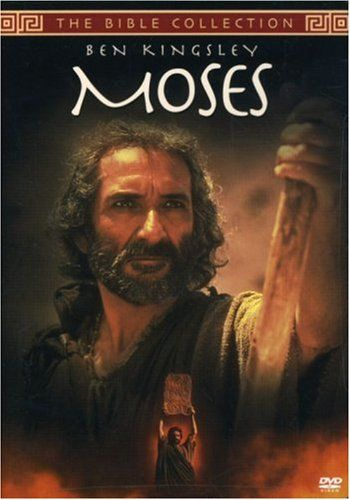 The Bible Collection: Moses