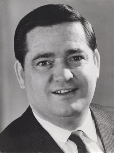 Willy Alberti 14 oktober 1926 - 18 februari 1985