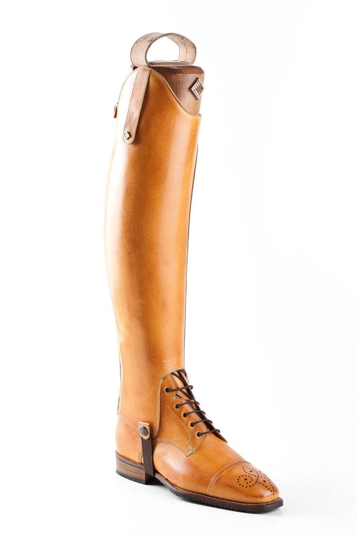 TIBERIO GR1014 | DeNiroBootCo. Stivali made in Italy per equitazione e da concorso