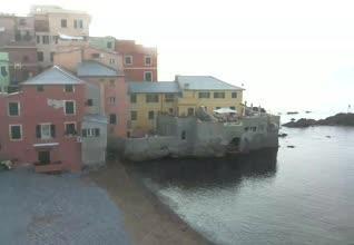 Italy - Boccadasse - Genoa