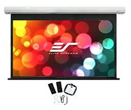 Get the best deal for the motorized projector screens @Elite Screens.