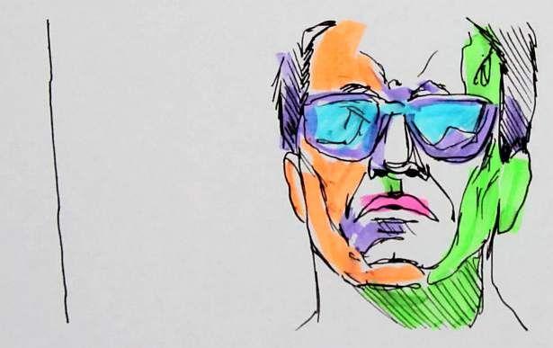 Animowana trylogia w hołdzie Arnoldowi