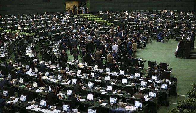 BREAKING NEWS: Shootings at the Iranian parliament - https://www.deviantworld.com/world/breaking-news-shootings-iranian-parliament/
