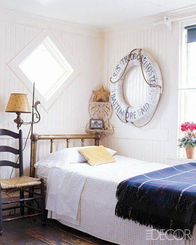 20 Nautical Themed Rooms (That Wonu0027t Make You Seasick)