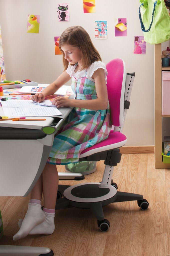 Moll Maximo. Einstellbarer SchreibtischModerne KinderSchreibtischstühle MagentaSchreibtischeKinderschlafzimmer Great Pictures