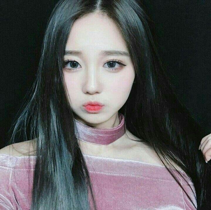As 20 melhores imagens em Meninas Coreanas no Pinterest | Moda coreana, Menina ulzzang e Ulzzang ...