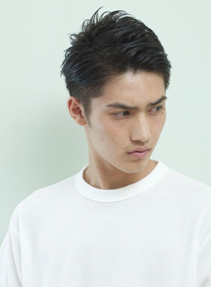 爽やかショート 簡単スタイリング!|髪型・ヘアスタイル・ヘアカタログ|ビューティーナビ
