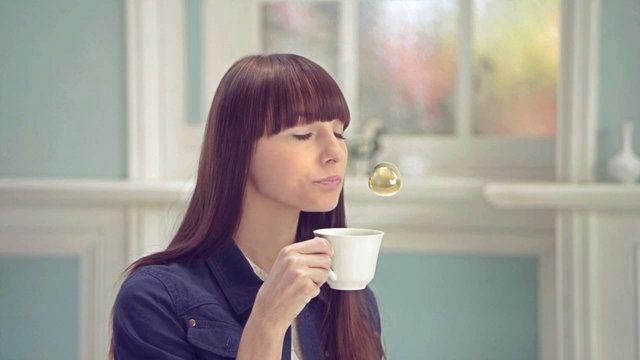 LIPTON - Green Tea & White Tea by Yoann Lemoine. Directed by Yoann Lemoine