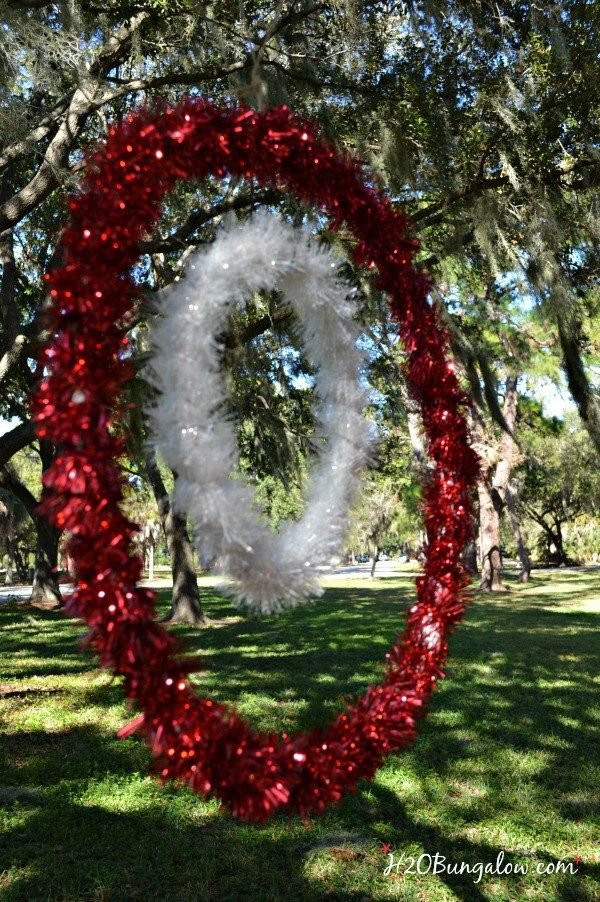 Best 25+ Large outdoor christmas ornaments ideas on Pinterest ...