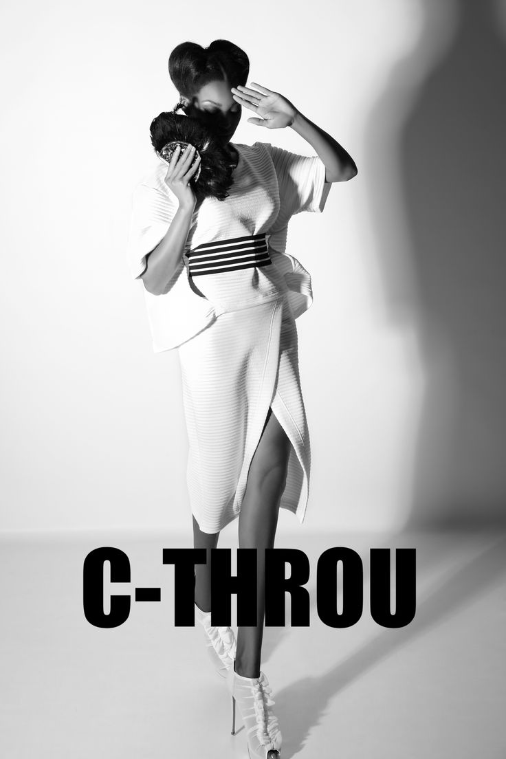 Shop the new #Fall #Winter 2014/15 #collection now online at C-THROU.COM. Find the season's #must-have #styles.!! VISIT-2-SHOP www.c-throu.com/