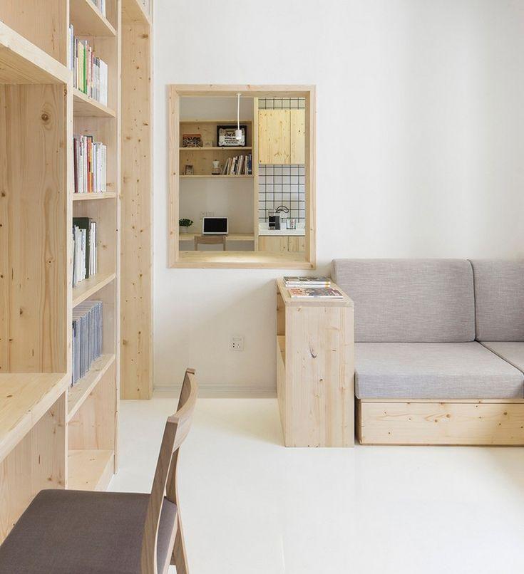 Biblioth?que Bois Massif Ikea : 1000 id?es sur le th?me Chaises Rembourr?es sur Pinterest Chaises