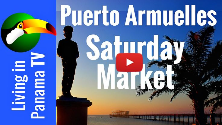 September 2nd is the first one! You can enjoy browsing, sampling, and shopping at Puerto Armuelles Saturday Market. And you can enjoy it the 1st Saturday ...Read More