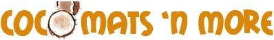 $ Coco Mats 'n More: Coco Coir Mats, Logo Entrance Mats, Funny Doormats and more.