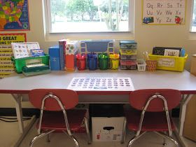 Teaching With Love and Laughter: Classroom Photos...lots of them!