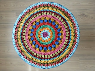 Best 25 stool cover crochet ideas on pinterest stool covers bar stool covers and tutorial - Top plastic krukje ...