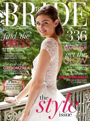 Bride to Be - May-June 2013 #magazines #magsmoveme  http://www.bridetobe.com.au/
