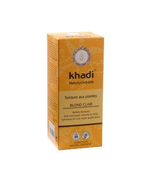 Les Colorations Végétales KHADI Bio
