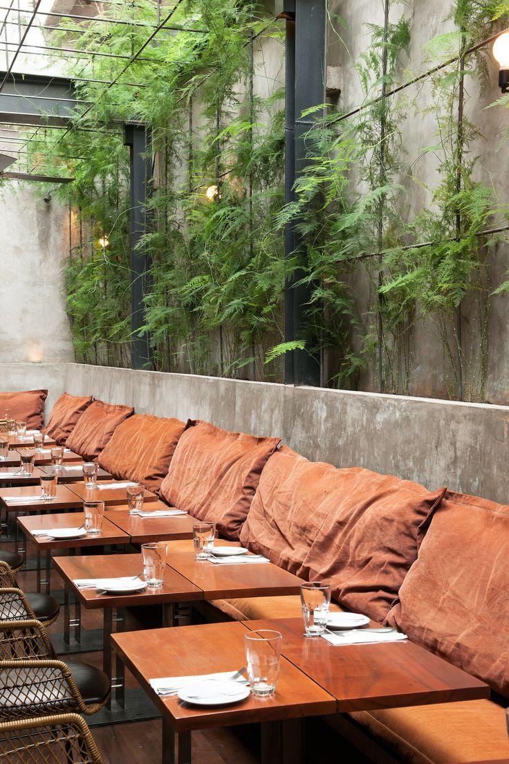 Candida Tabet Arquitetura, Rômulo Fialdini · Arturito Restaurant · Divisare