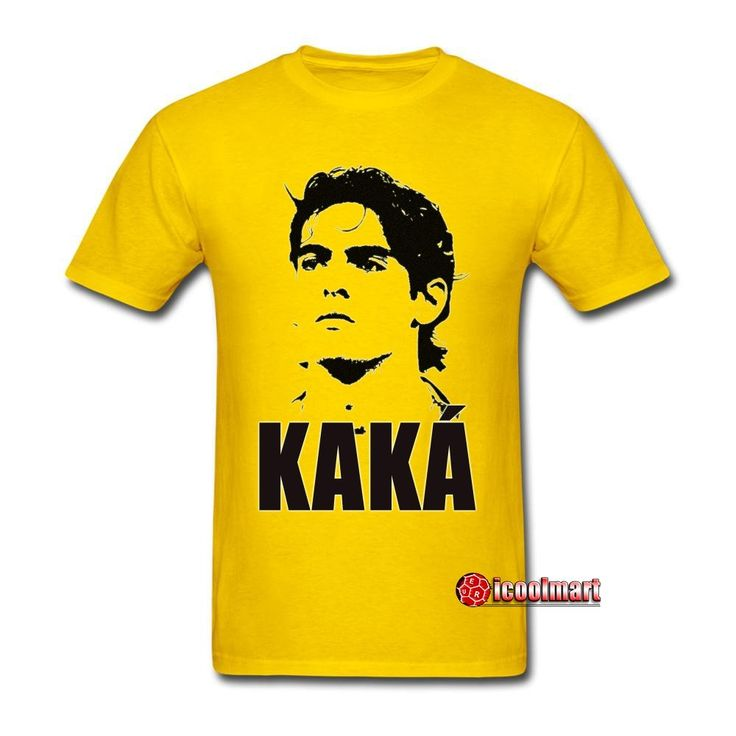 About Ricardo Kaka Ricardo Kaka is a Brazilian professional footballer who plays as an attacking midfielder for Orlando City SC in Major League Soccer and the Brazil national team.While at Milan, Kaká won a Serie A title and the UEFA Champions League , and in 2007 he received the FIFA World Player o