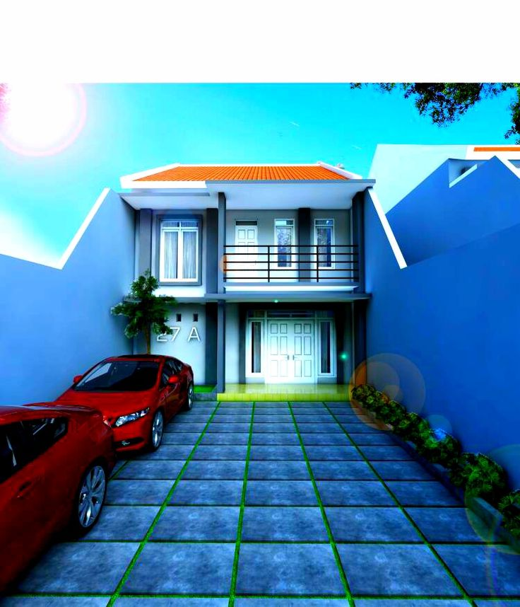 Rumah Dijual Kavlingan Minggiran Siap Bangun Dalam Kota Jogja