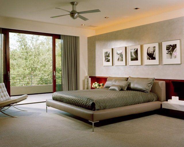72 best eclairage images on Pinterest Light fixtures, Light design - ventilateur de plafond pour chambre