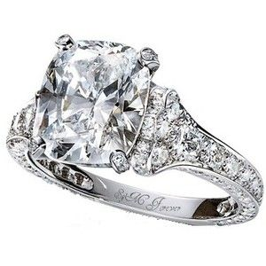 harry winston engagement rings | Harry Winston Engagement Ring Offers Luxury and Beautiful Ring ...