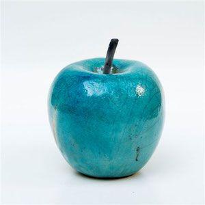 Pommes, cerises et ... - Les céramiques de Selma Amira