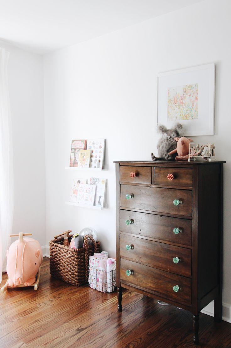 The Little Pink Dresser – GarvinAndCo.com