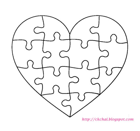 The  Best Heart Template Ideas On   Printable Hearts