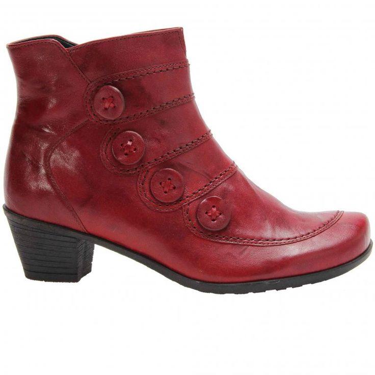 Gabor boots from UK. Sole Experience