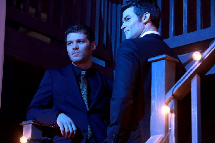 """""""Moon Over Bourbon Street"""" - #TheOriginals"""