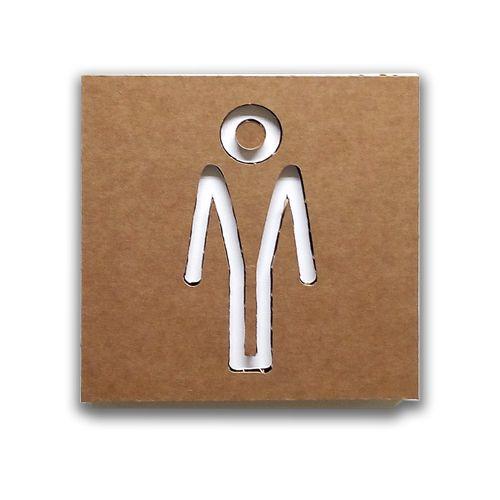 Insegna bagno uomini ~ mattsole.com