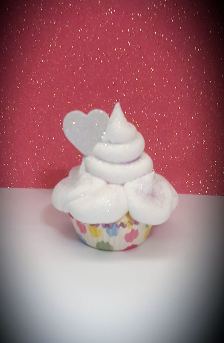 Marshmallow fake cupcake photo props and Candy Land birthday party decorations, Kitchen Cupcake Decor, Displays by CandyLandPhotoProps on Etsy