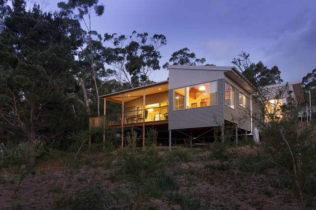 Bruny Island Breakaway, a Bruny Island House | Stayz